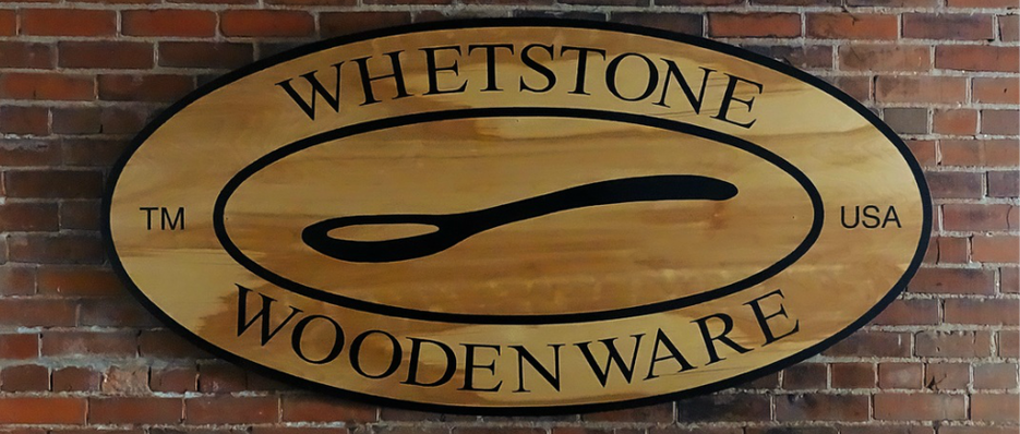 Whetstone Woodenware